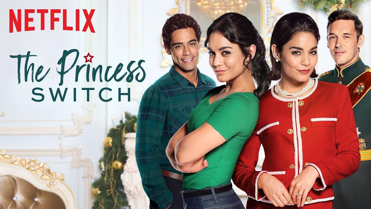 La Bande Annonce de La Princesse de Chicago de Netflix