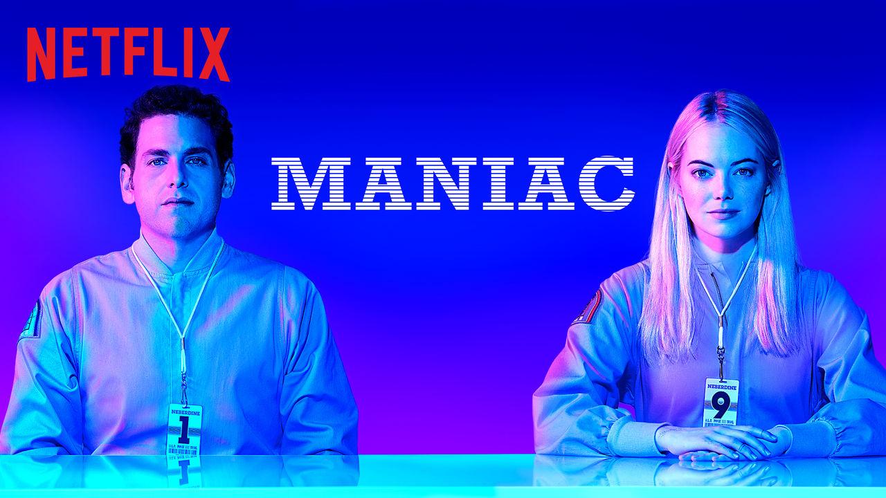 La Bande Annonce de Maniac de Netflix