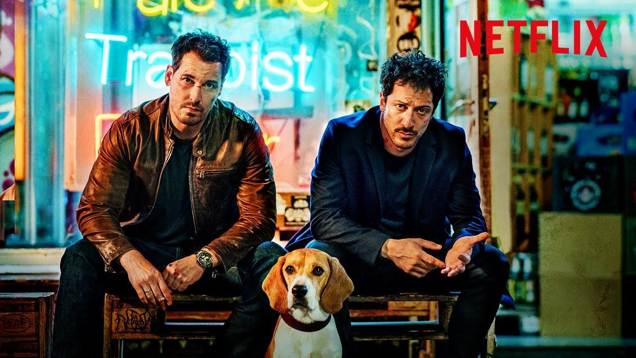 La Bande Annonce de Dogs of Berlin Saison 1 de Netflix