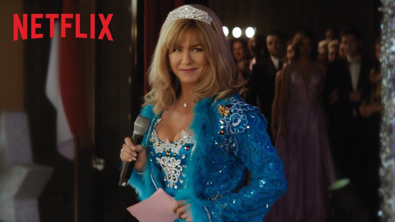 La Bande Annonce du Film Dumplin de Netflix