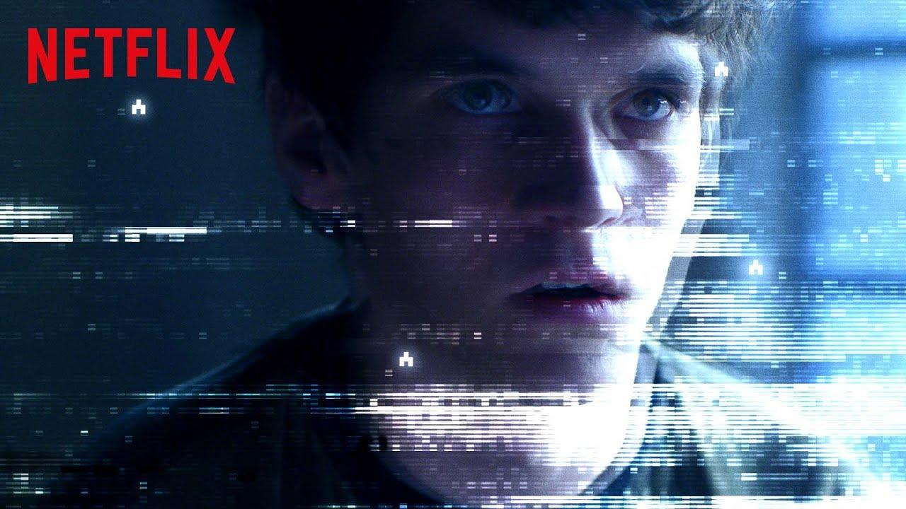 La Bande Annonce du film Black Mirror - Bandersnatch de Netflix