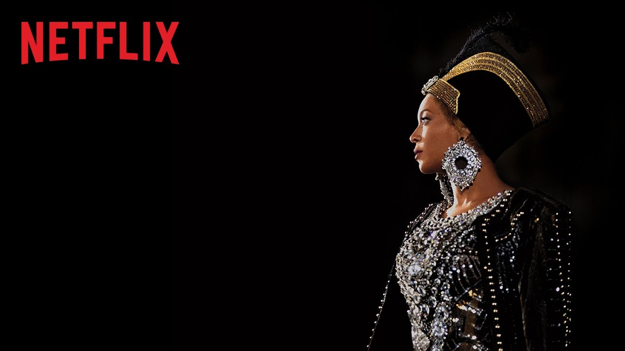 Homecoming le film de Beyoncé sur Netflix