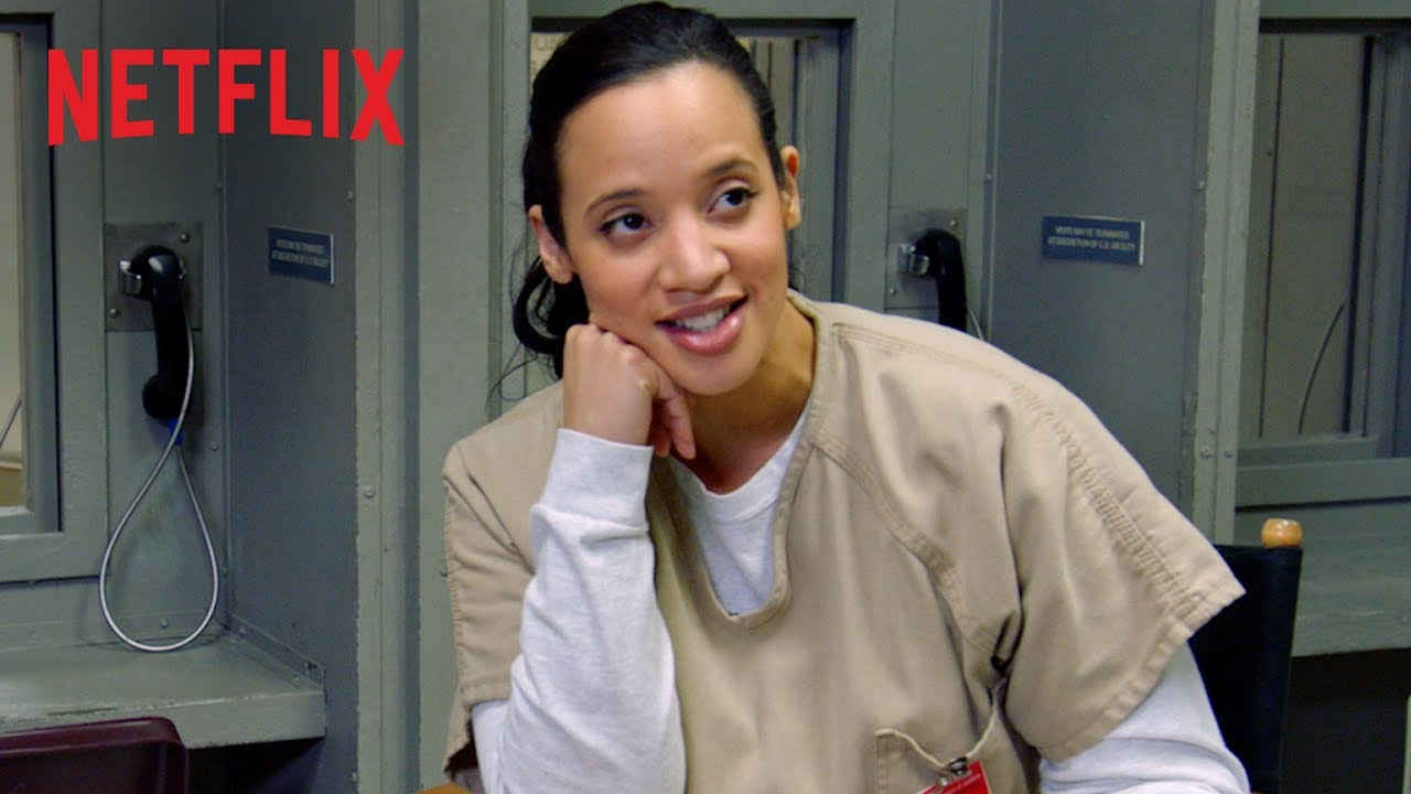Orange is the New Black Dernière Saison - Saison 7