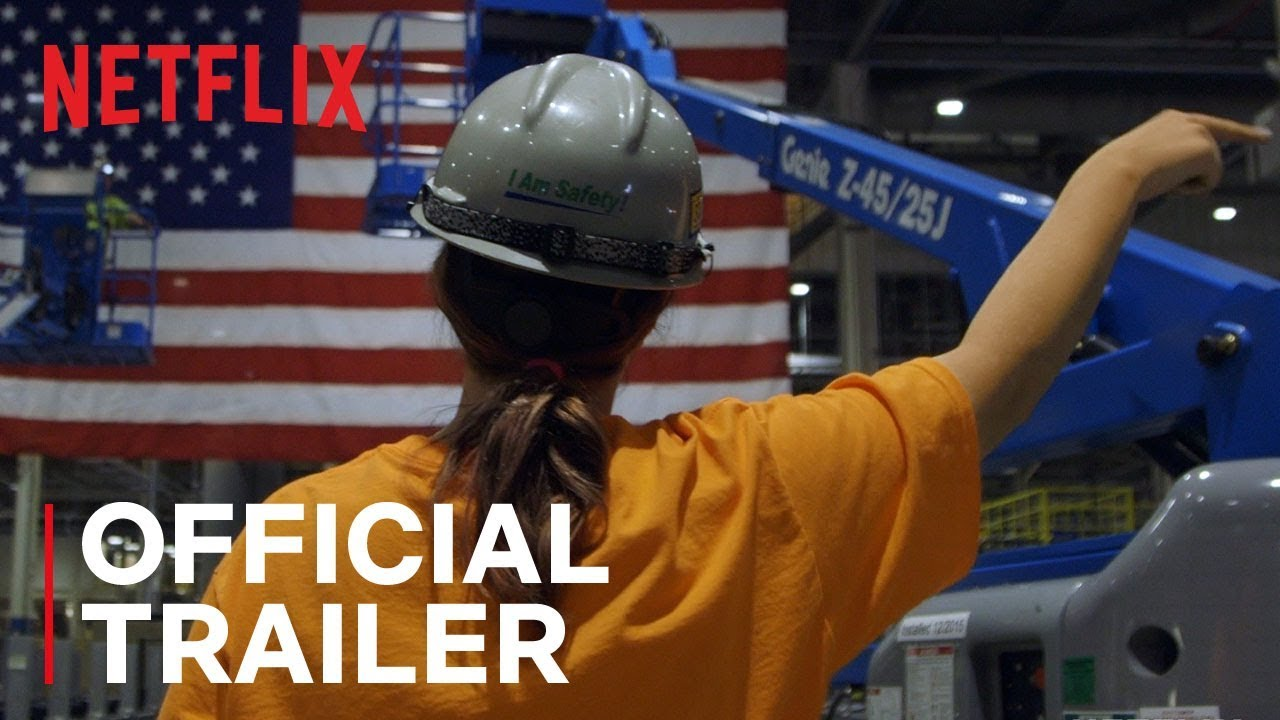 American Factory Documentaire Netflix