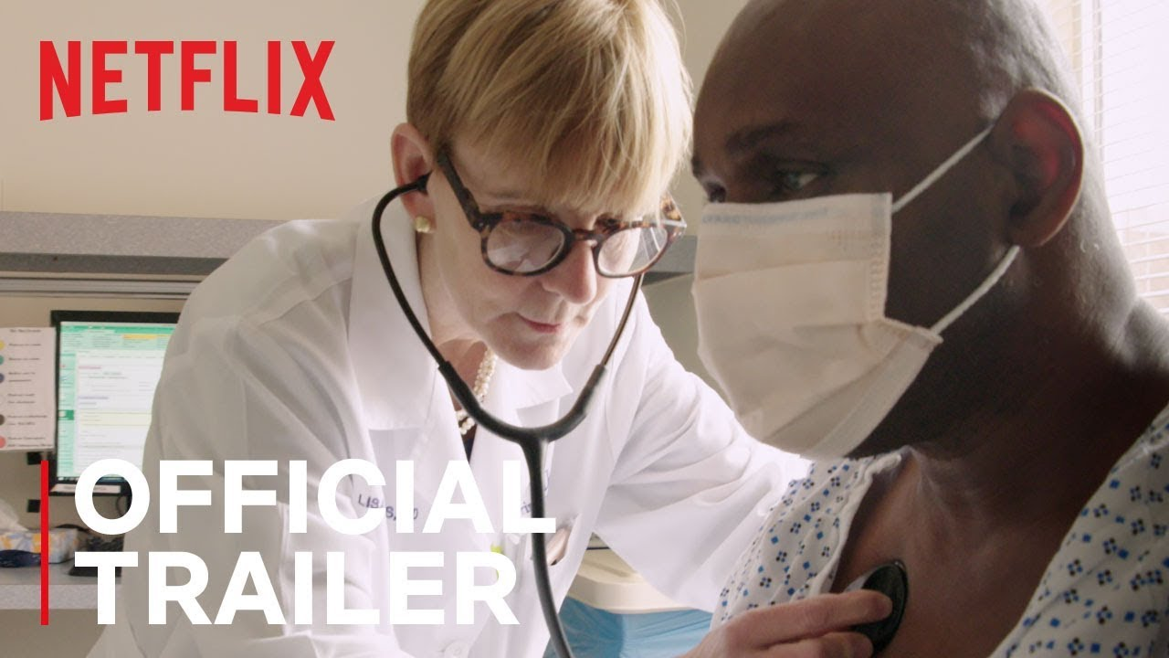 Diagnosis Documentaire Netflix