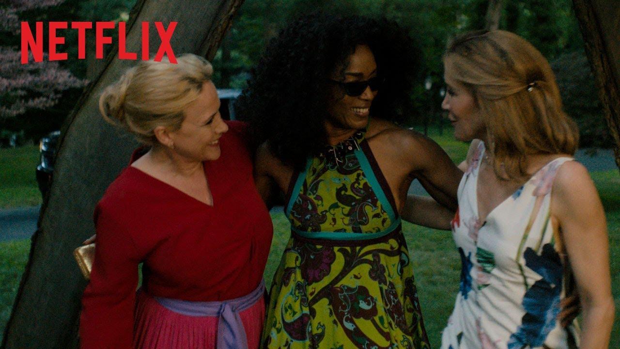 Nos vies après eux Film Netflix