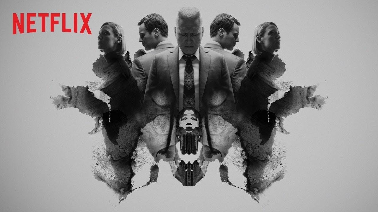 Série Netflix MINDHUNTER Saison 2