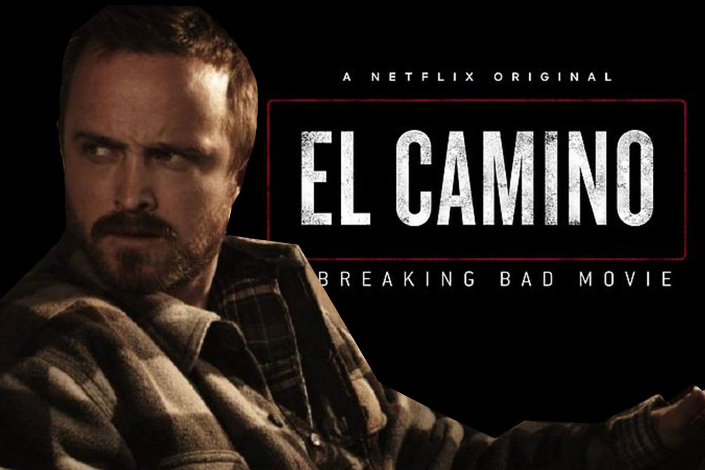 El Camino Film Netflix