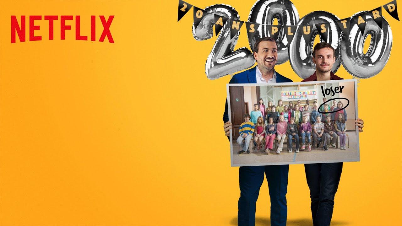 La Grande Classe Film Netflix