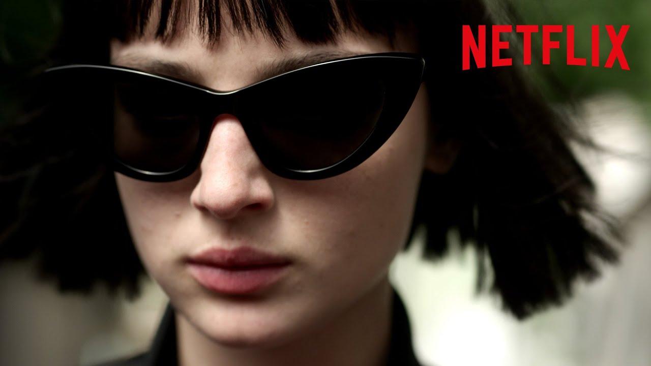 Série Netflix Baby Saison 2