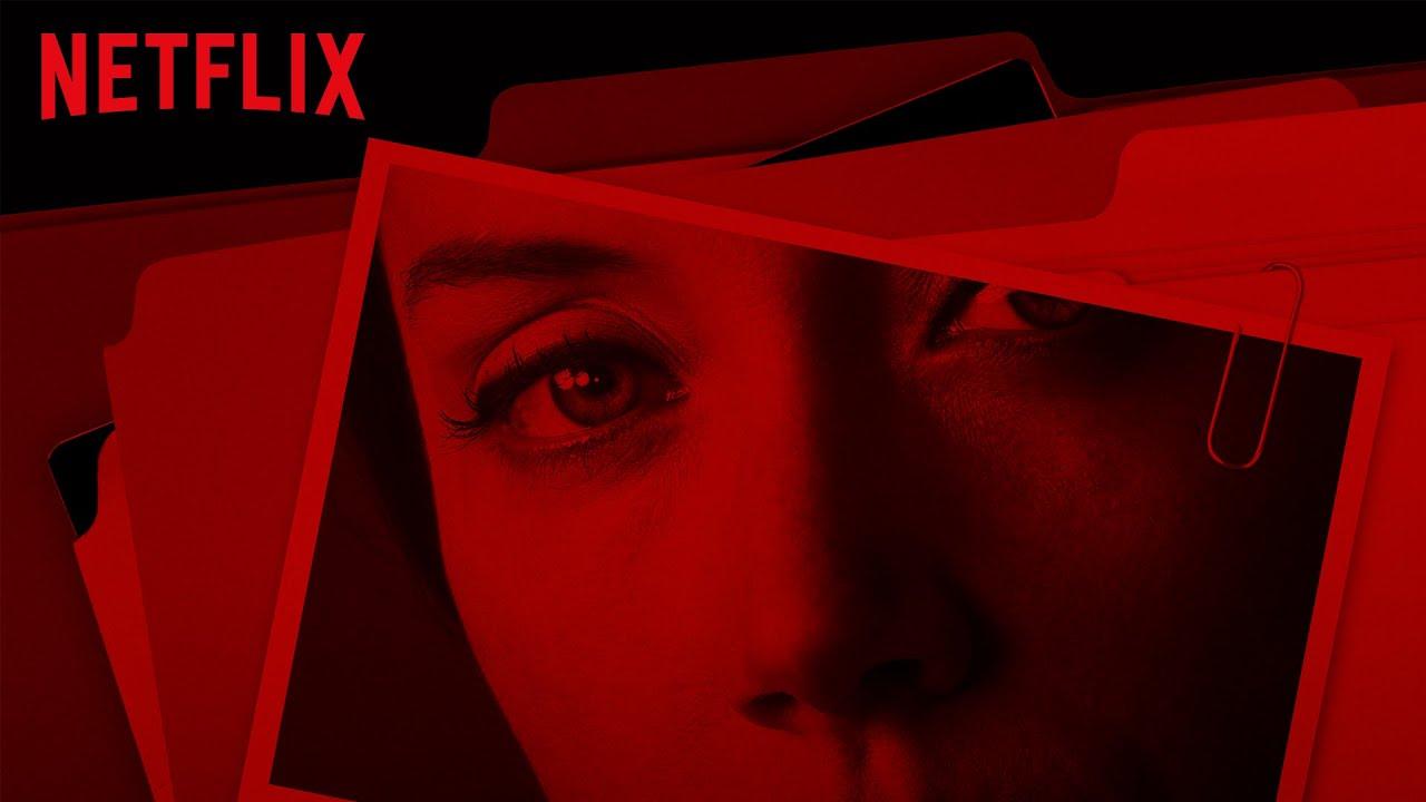 Série Netflix Criminal Saison 1