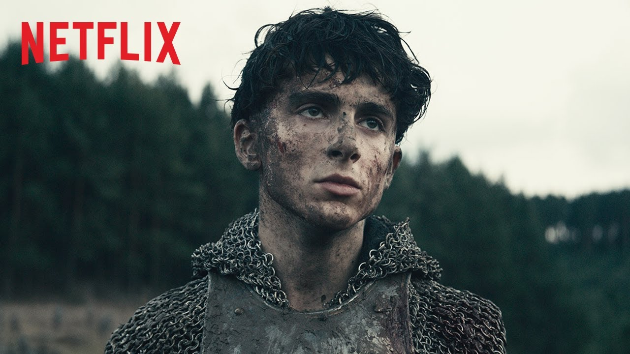 Le Roi Film Netflix