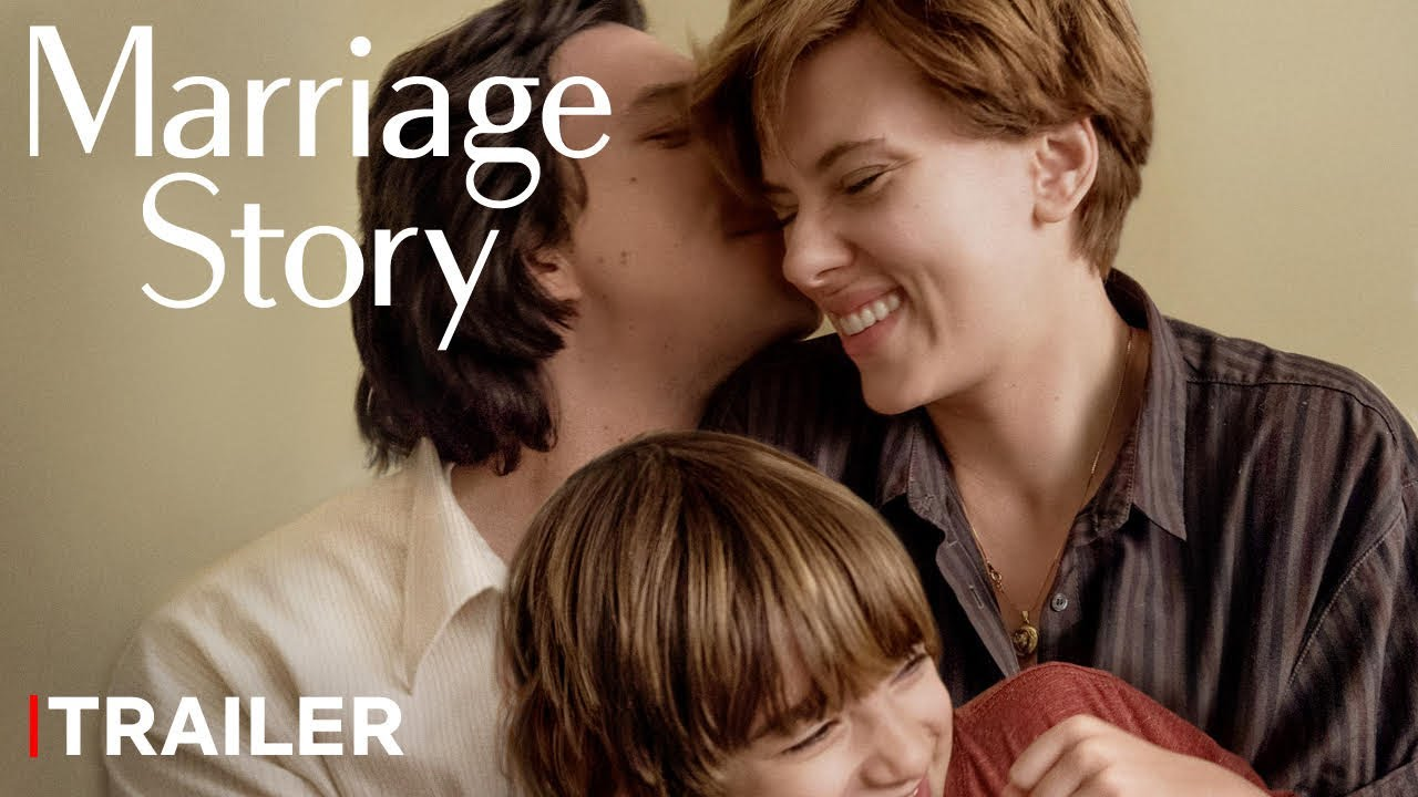 Marriage Story Film Netflix