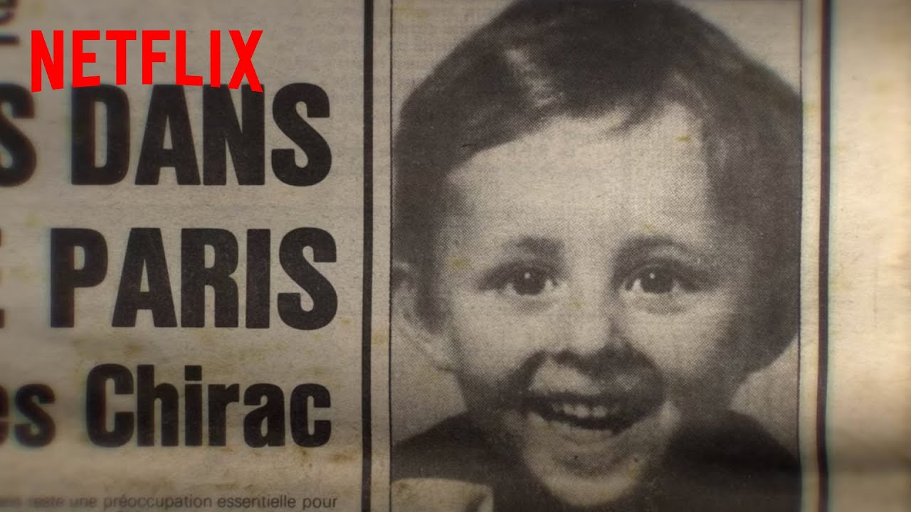 Grégory Documentaire Netflix