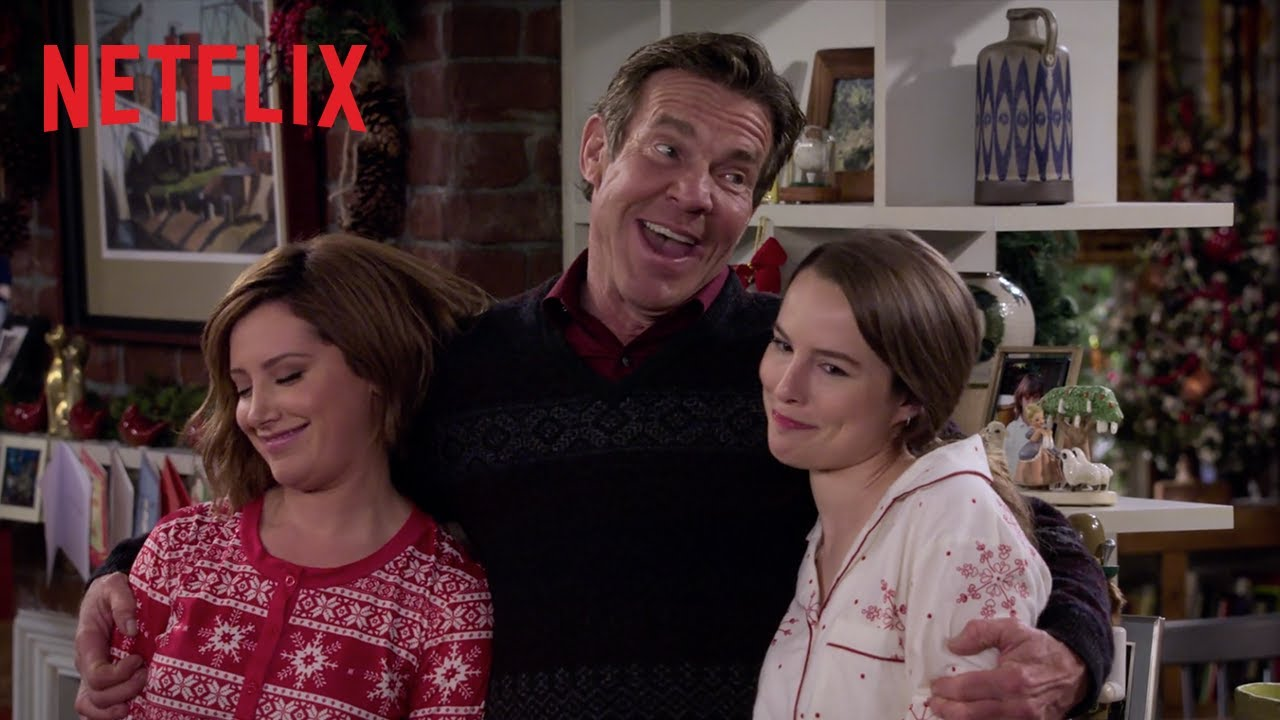 Merry Happy Whatever Saison 1 Série Netflix