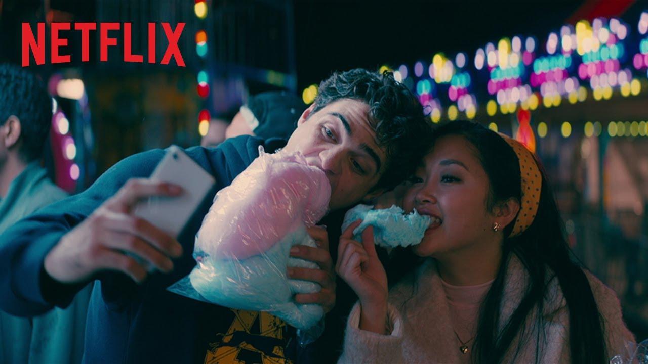À tous les garçons - P.S. Je t'aime toujours Film Netflix