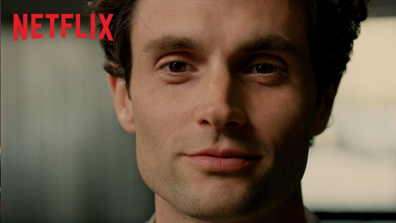 YOU Saison 2 Série Netflix