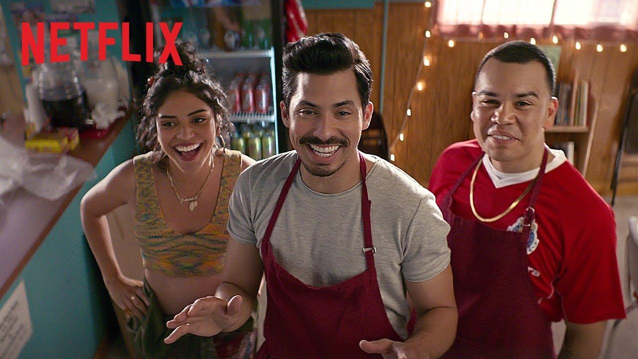 Gentefied Saison 1 Série Netflix