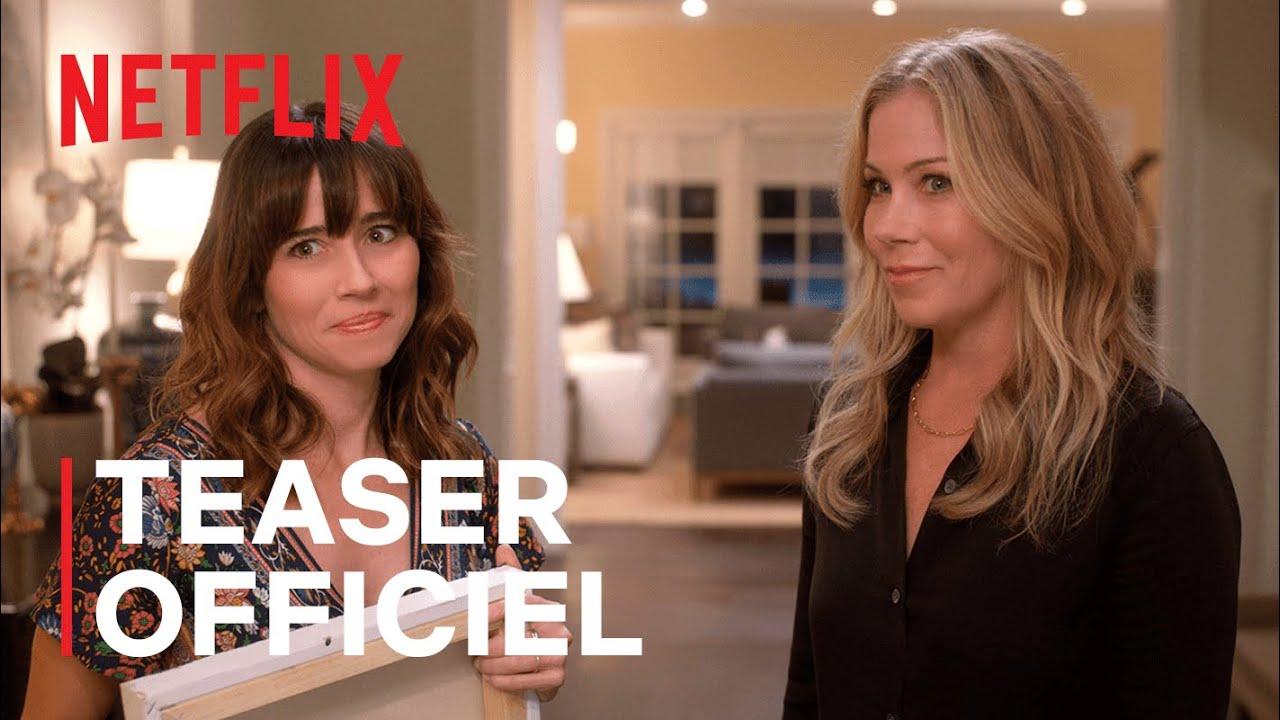 Dead to Me Saison 2 Série Netflix