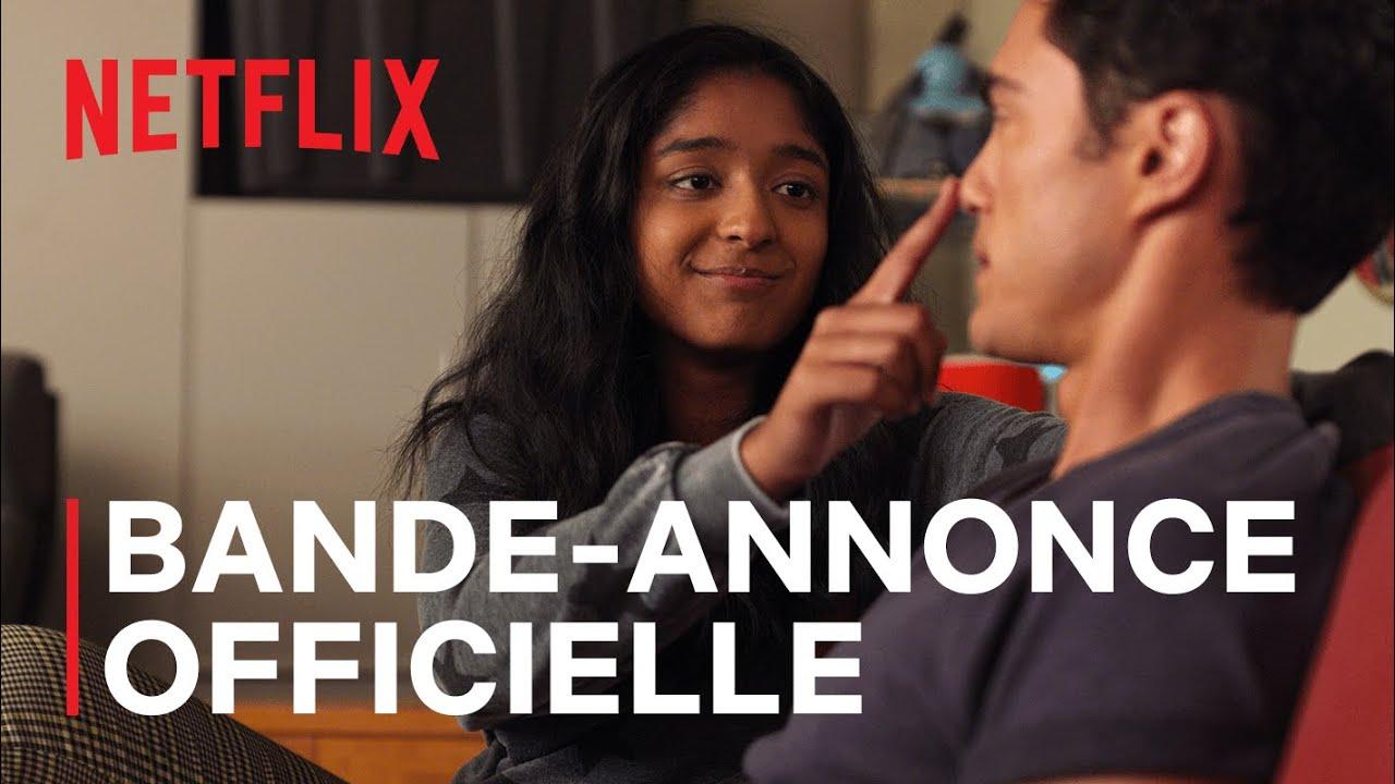 Mes premières fois Saison 1 Série Netflix