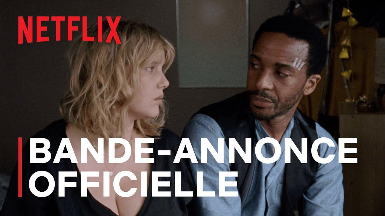The Eddy Saison 1 Série Netflix