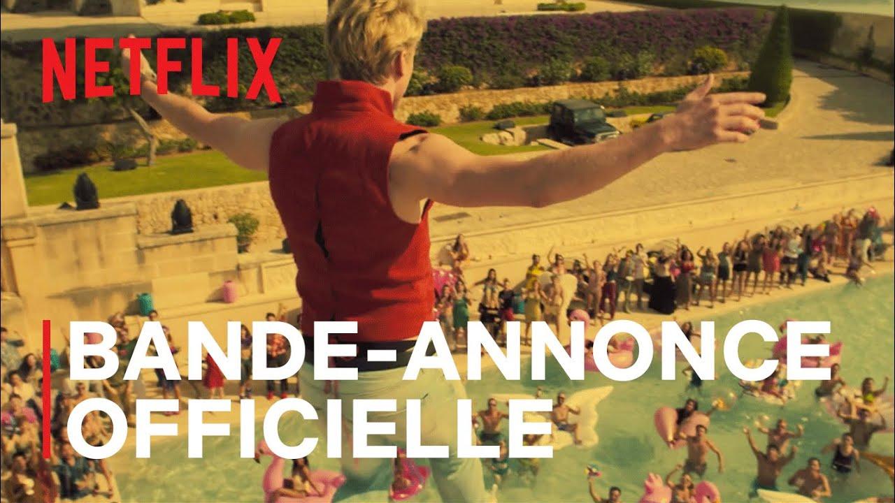 WHITE LINES Saison 1 Série Netflix