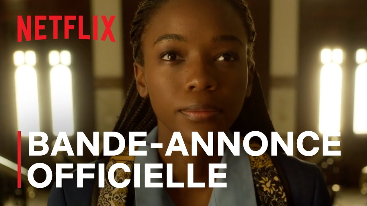 Blood & Water Saison 1 Série Netflix