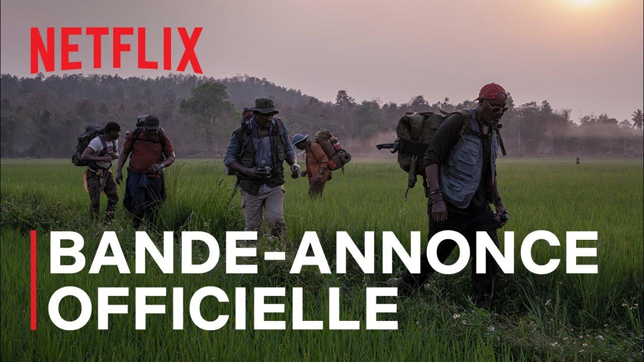 Da 5 Bloods - Frères de sang Film Netflix