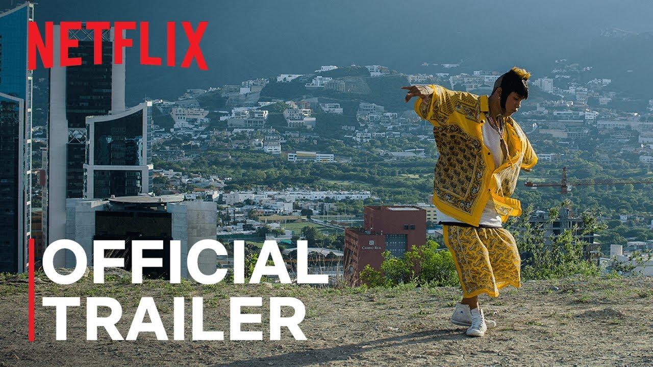 Je Ne Suis Plus Là Film Netflix
