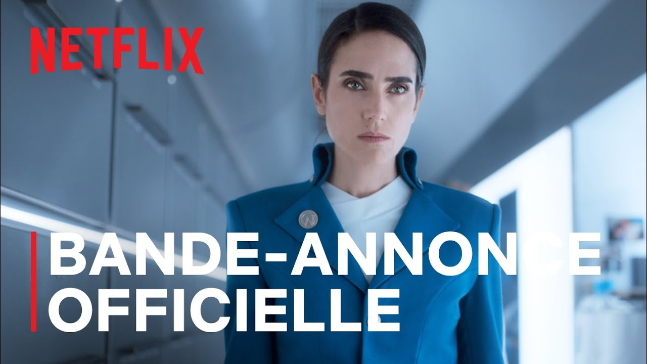 Snowpiercer Série Netflix