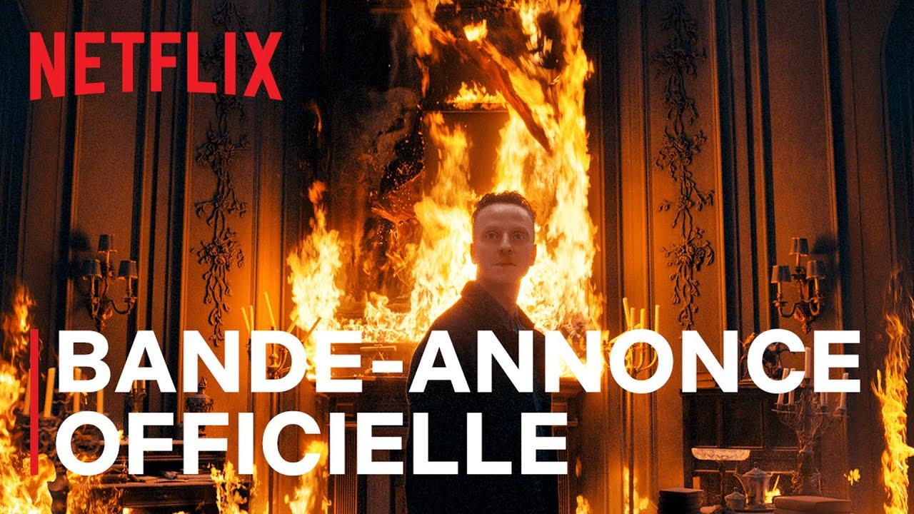 Dark Saison 3 Série Netflix
