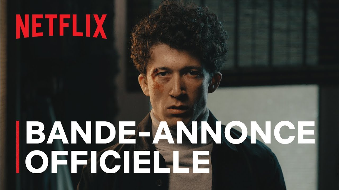 How to Sell Drugs Online Saison 2 Série Netflix