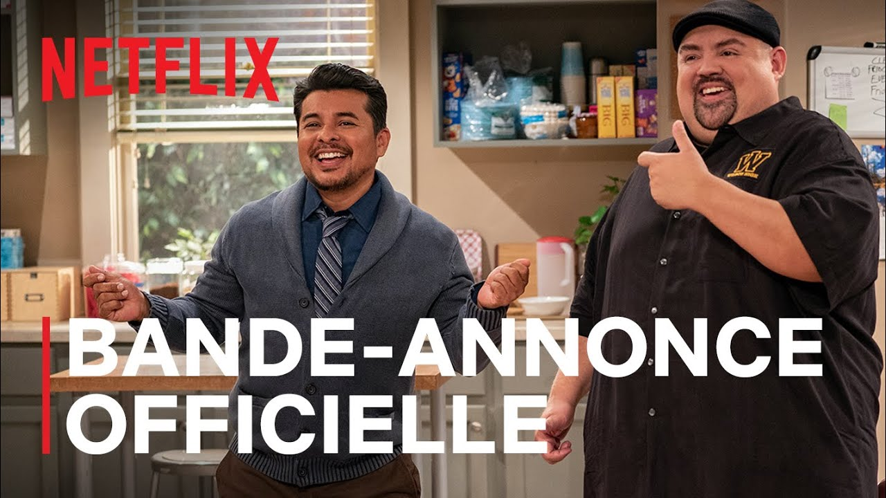 Mr. Iglesias Saison 2 Série Netflix