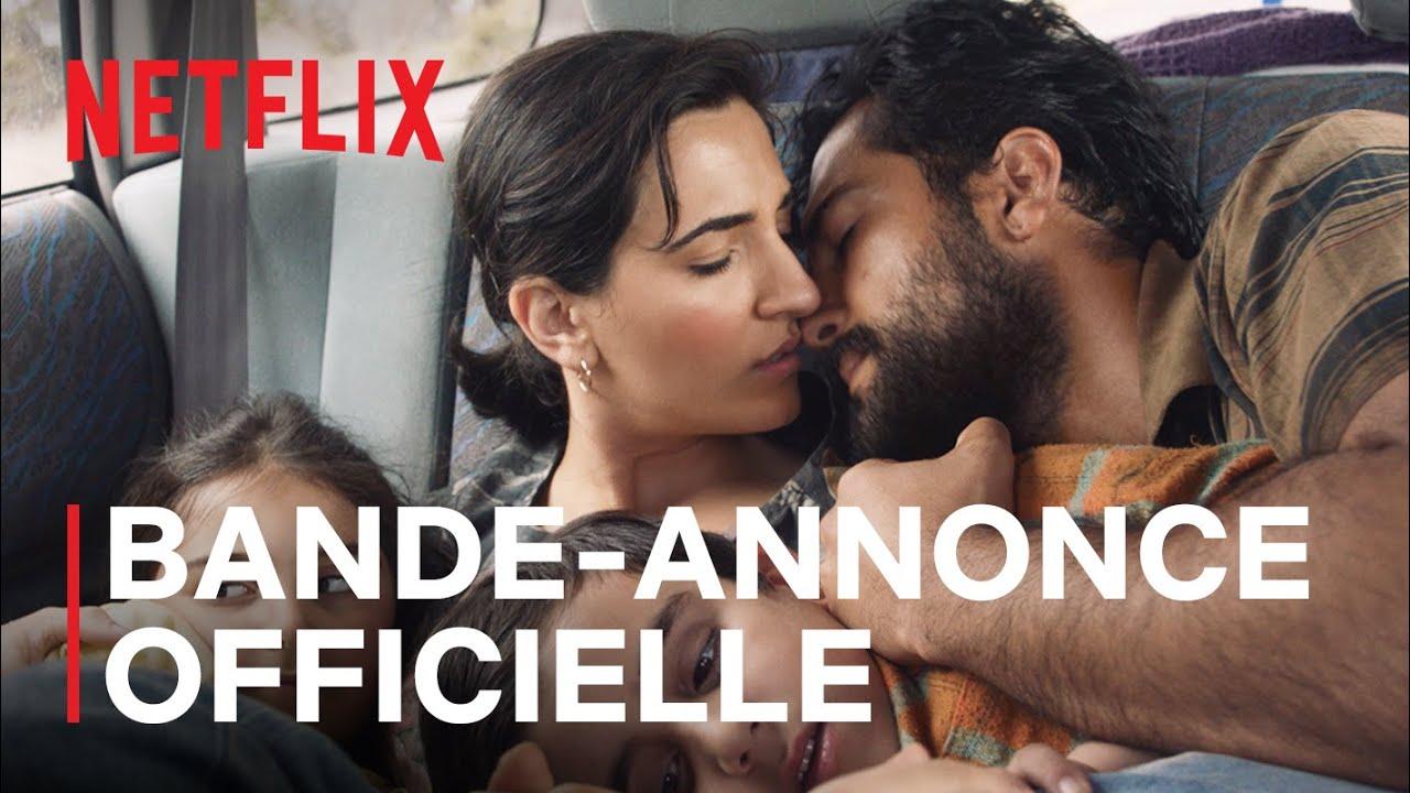 Stateless Saison 1 Série Netflix