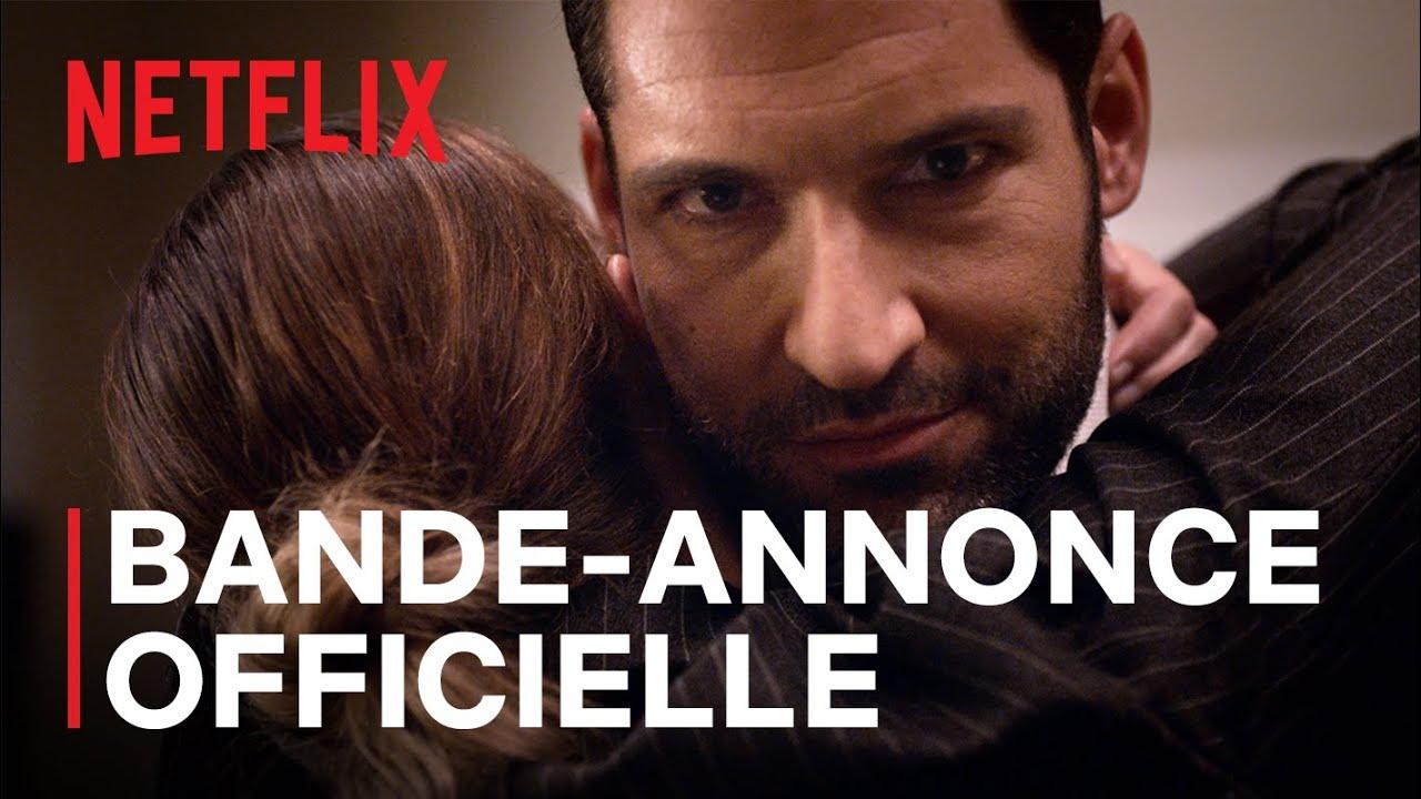 Lucifer Saison 5 Série Netflix