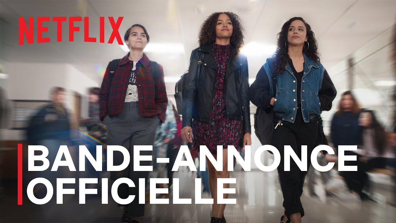 Trinkets Saison 2 Série Netflix