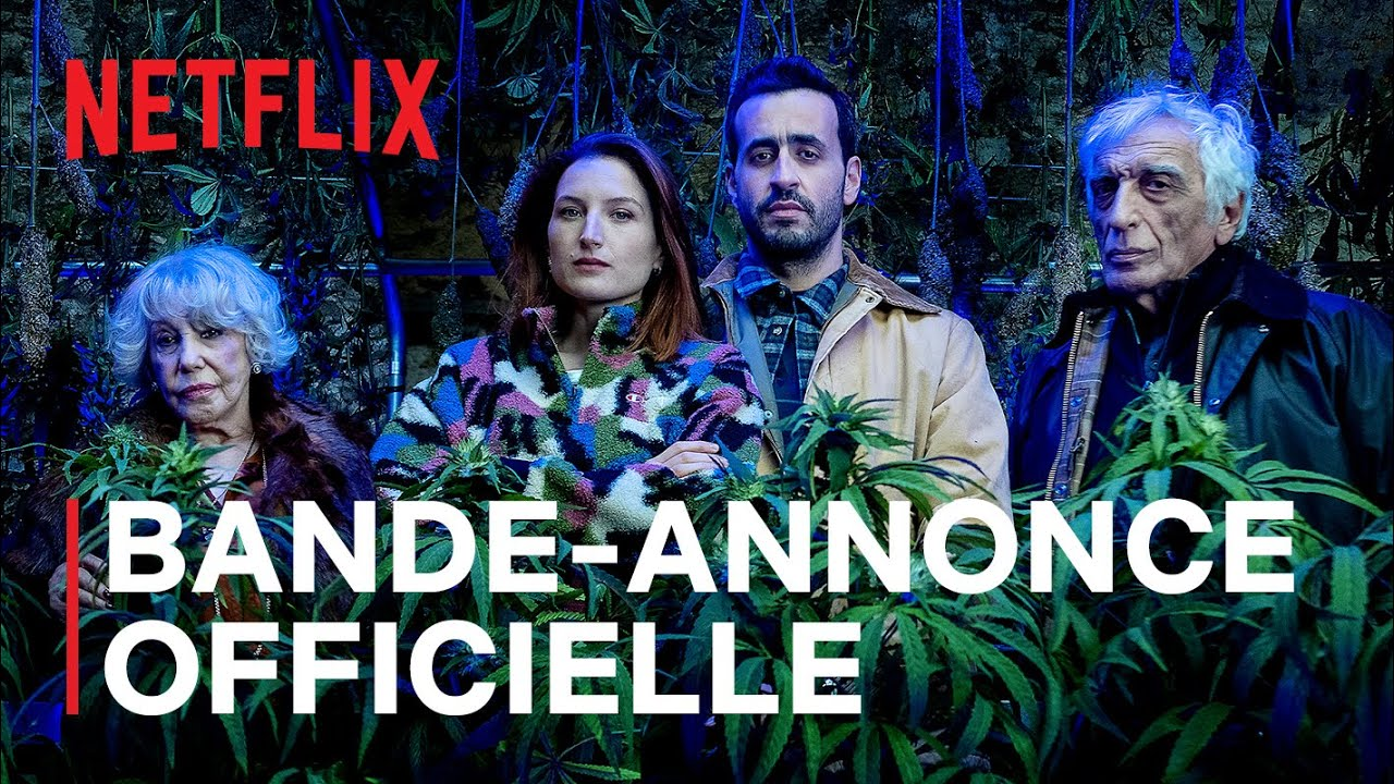 Family Business Saison 2 Série Netflix