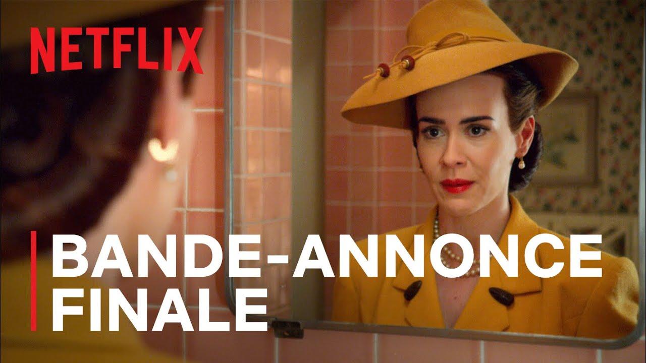 Ratched Saison 1 Série Netflix